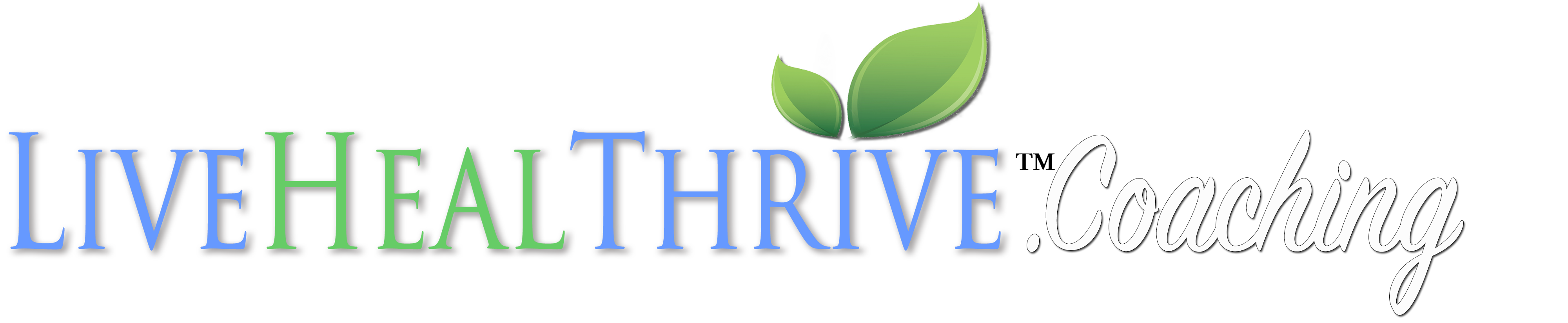 Live Heal Thrive